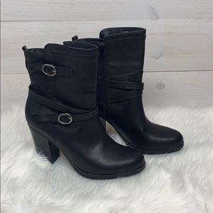 Style & Co Ameliya Boots